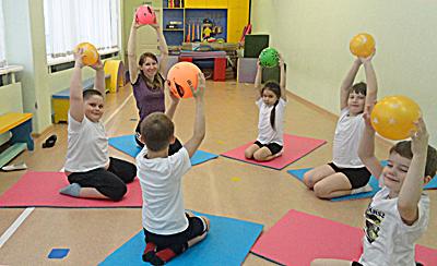Упражнения для спины для правильной осанки